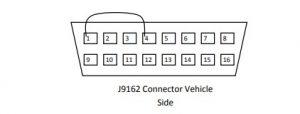 KeyFob RKE Programming Procedure: Mitsubishi Space Star 1999-2005